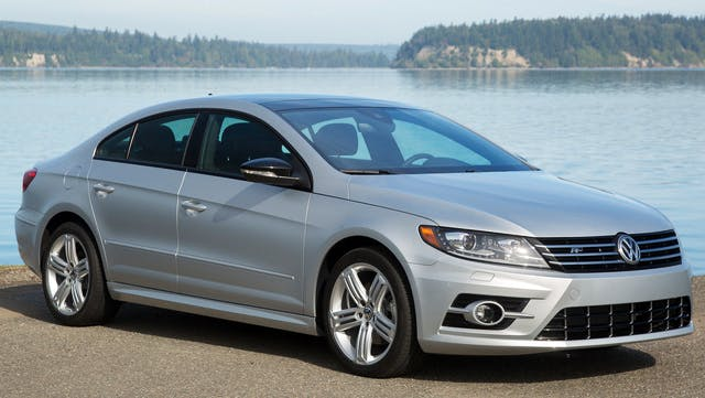 Used 2014 Volkswagen CC For Sale in Tacoma, WA